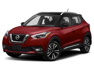 New 2019 Nissan Kicks SR SUV for sale in Aurora, CO