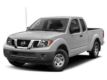 2019 Nissan Frontier Truck