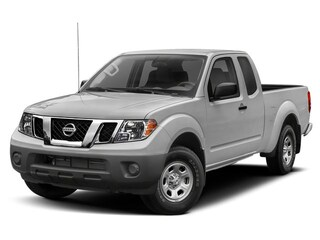New 2019 Nissan Frontier SV PICKUP in North Smithfield near Providence