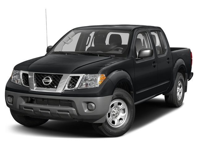 2017 Nissan Frontier Review | Features & Specs | Grapevine, TX