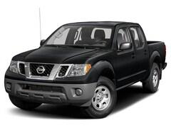 2019 Nissan Frontier Desert Runner Truck Crew Cab