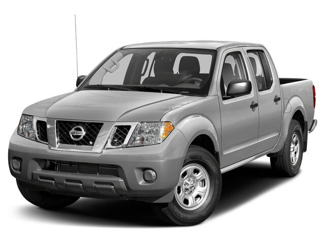 New Nissan Frontier | Macon | Pickup Truck | Butler Nissan