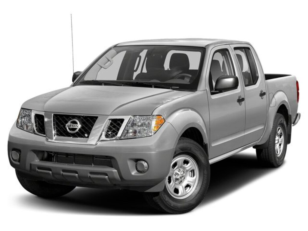 Nissan Erie Pa >> Used 2019 Nissan Frontier Sv For Sale In Erie Pa