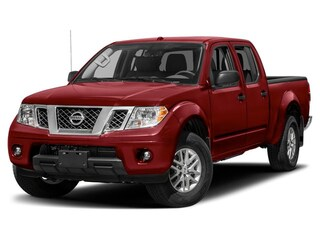 2019 Nissan Frontier SV Truck Crew Cab For Sale in Newburgh, NY