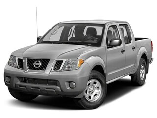 New 2019 Nissan Frontier PRO-4X Truck Crew Cab Westborough