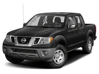 new 2019 Nissan Frontier PRO-4X Truck Crew Cab 1N6AD0EVXKN734385 for sale in Lakewood CO