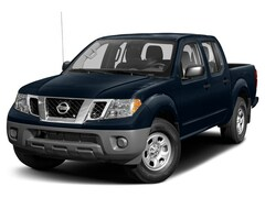 New 2019 Nissan Frontier PRO-4X Truck Crew Cab for sale or lease in Triadelphia, WV near Washington PA