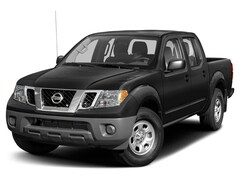 2019 Nissan Frontier SL Truck Crew Cab [L92, C03, W-0, FL2, KAD] For Sale in Keene, NH