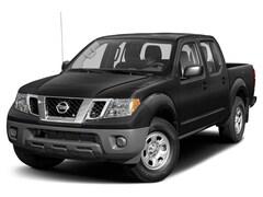 2019 Nissan Frontier SL Truck Crew Cab
