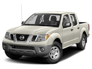 2019 Nissan Frontier SL Truck Crew Cab For Sale in Newburgh, NY