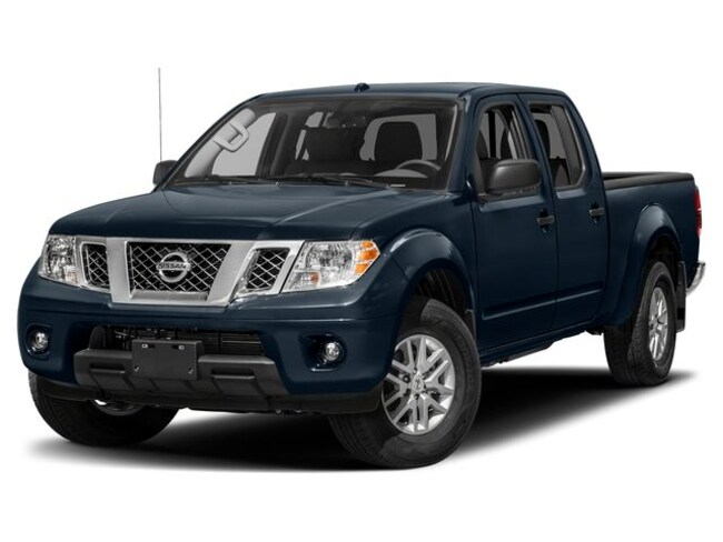 new 2019 nissan frontier for sale in cortland, ny | near syracuse
