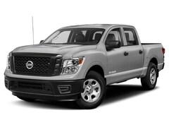 New Nissan 2019 Nissan Titan S Truck Crew Cab 1N6AA1EK9KN501019 for sale near you in Mesa, AZ