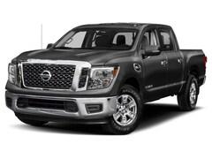 New Nissan 2019 Nissan Titan SV Truck Crew Cab 1N6AA1E64KN500315 for sale near you in Mesa, AZ