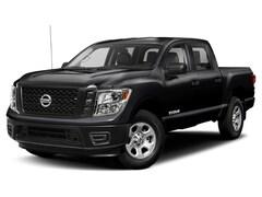 New 2019 Nissan Titan S Truck Crew Cab Newport News, VA