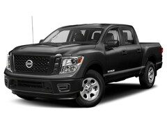 New Nissan vehicles 2019 Nissan Titan for sale near you in Greenfield, WI