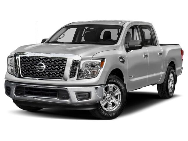 new 2019 nissan titan sv for sale in grand rapids mi 1n6aa1e52kn501017. Black Bedroom Furniture Sets. Home Design Ideas
