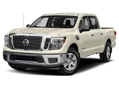 New Cars  2019 Nissan Titan SV Truck Crew Cab For Sale in Lihue, HI