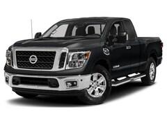 2019 Nissan Titan SV Truck King Cab