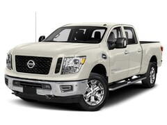 New 2019 Nissan Titan XD S Diesel Truck Crew Cab 4x4 in Williamsburg, VA