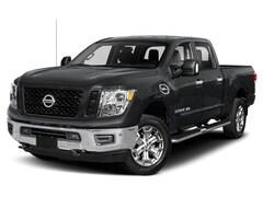 2019 Nissan Titan XD SV Diesel Truck Crew Cab