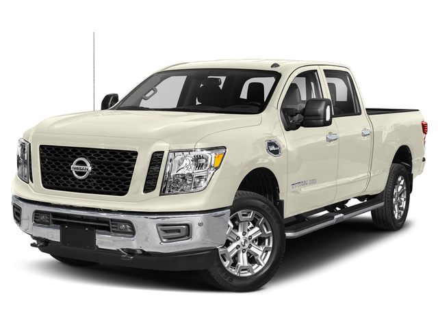 Diesel Truck For Sale >> New 2019 Nissan Titan Xd Sv Diesel Truck Crew Cab Pearl
