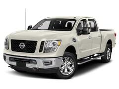 New 2019 Nissan Titan XD SV Truck Crew Cab Winston Salem, North Carolina