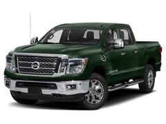 2019 Nissan Titan XD SL Crew Cab Pickup for sale in Columbus, MS