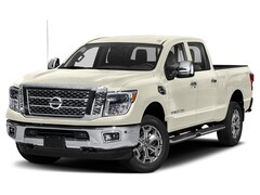 2019 Nissan Titan XD SL Diesel Truck Crew Cab