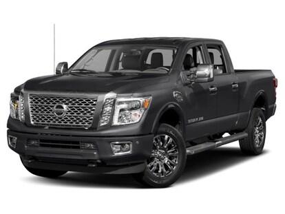 New 2019 Nissan Titan XD Platinum Reserve Diesel For Sale in Phoenix AZ  701192   Phoenix New Nissan For Sale 1N6BA1F4XKN524491