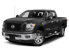 New 2019 Nissan Titan XD S Gas Truck Crew Cab for sale near you in Lufkin, TX