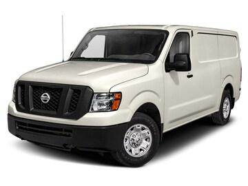 2019 Nissan NV Cargo NV1500 Van