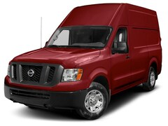 2019 Nissan NV Cargo NV2500 HD SV V6 Van High Roof Cargo Van