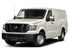 New 2019 Nissan NV Cargo NV3500 HD SV V8 Van Cargo Van Rear-wheel Drive in Williamsburg, VA