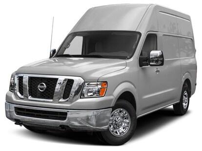 Nissan Nv 3500 For Sale >> New 2019 Nissan Nv Cargo Nv3500 Hd For Sale Bel Air Md 1n6af0ly3kn809774