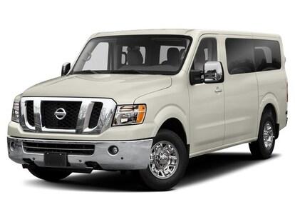Nissan Nv 3500 For Sale >> New 2019 Nissan Nv Passenger Nv3500 Hd For Sale At New City Nissan Vin 5bzbf0aa9kn852738