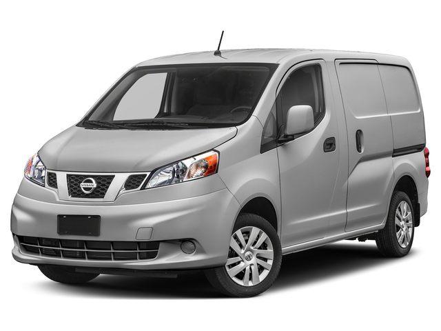 2019 Nissan NV200 Van Compact Cargo Van