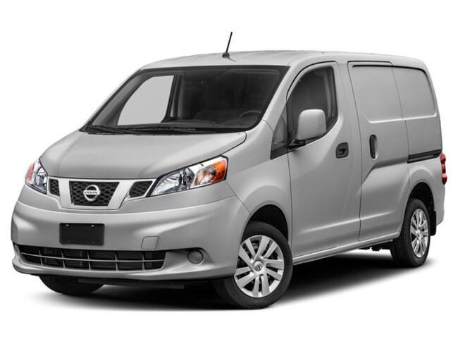 New 2019 Nissan NV200 SV Van Compact Cargo Van near Honolulu, Hawai