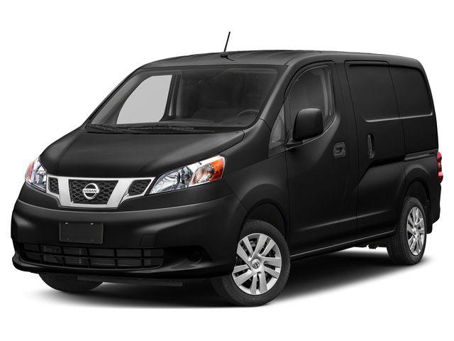 Nissan Nv200 2019 >> New 2019 Nissan Nv200 Near Newark Nj In Totowa Serving Jersey City