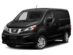 2019 Nissan NV200 SV Van Compact Cargo Van Front-wheel Drive