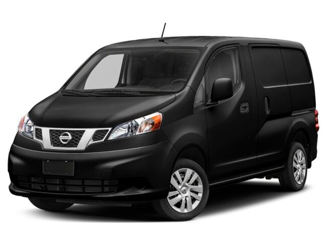 New 2019 Nissan NV200 SV Van Compact Cargo Van near Honolulu, Hawai