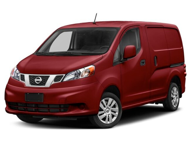 new 2019 Nissan NV200 SV Van Compact Cargo Van For Sale/Lease Orangeburg, SC