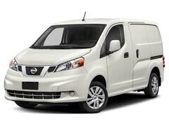 New 2019 Nissan NV200 SV Van Compact Cargo Van Hickory, North Carolina