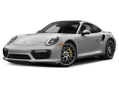 2019 Porsche 911 Turbo S Coupe