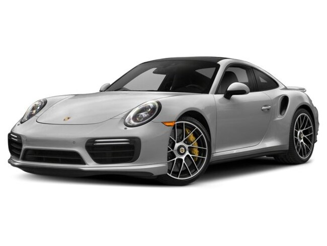 New Porsche 2019 Porsche 911 Turbo S Coupe for sale in Boston, MA