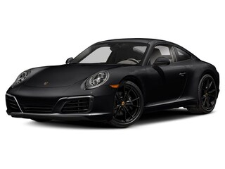 2019 Porsche 911 Carrera Coupe