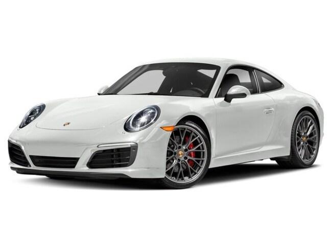 2019 Porsche C2S CPE PDK