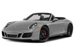 2019 Porsche 911 Carrera GTS Convertible