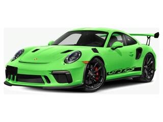 2019 Porsche 911 GT3 RS Coupe