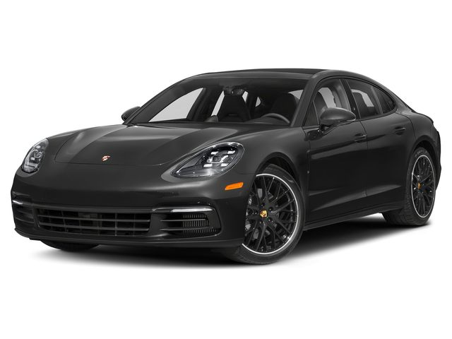 2019 Porsche Panamera Hatchback