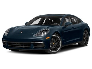 New Porsche 2019 Porsche Panamera 4 Sedan in Boston, MA